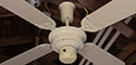Tatung Ceiling Fan Model CFE-48AB