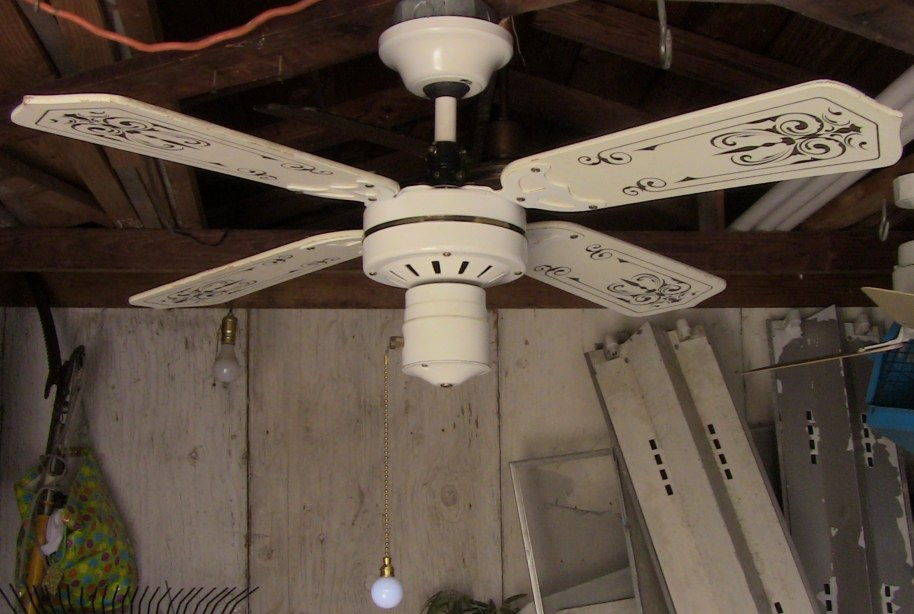 Toastmaster Coral Bay E Series E 36 Ceiling Fan