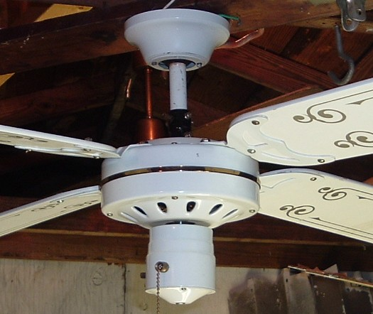Toastmaster Coral Bay E Series E 52 Ceiling Fan