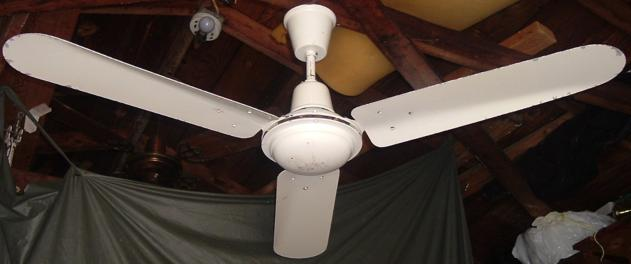 used ceiling fans five tat five speed control used for this ceiling fan wing tat ganstir incorporated 56 inch metal blade fan