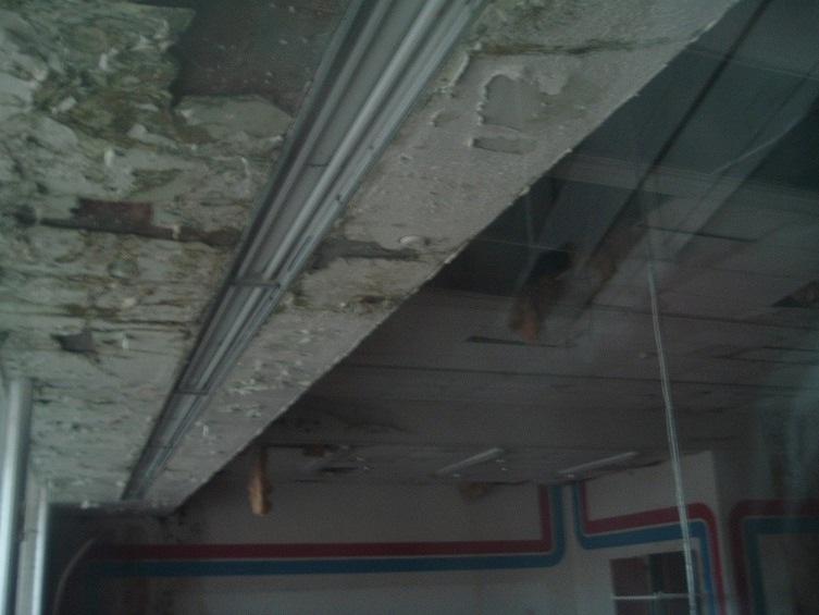 Abandon 1960 S Style Publix Supermarket In Margate Florida