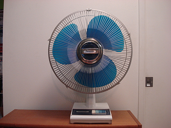 Panasonic Table Fan : Inch panasonic desk fan vcf member galleries
