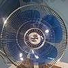 #06 Toshiba 40 cm Desk Fan