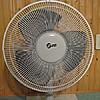 #01 Super 30 cm Desk Fan