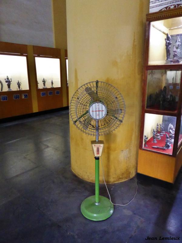 Almonard 45 cm Pedestal Fan