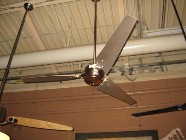 Emerson Loft Fan 60'' by Jean2291 in Emerson