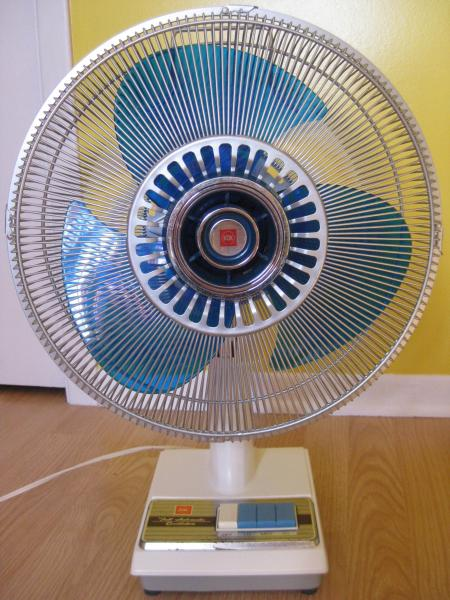 Kdk 12 Desk Fan Vcf Member Galleries
