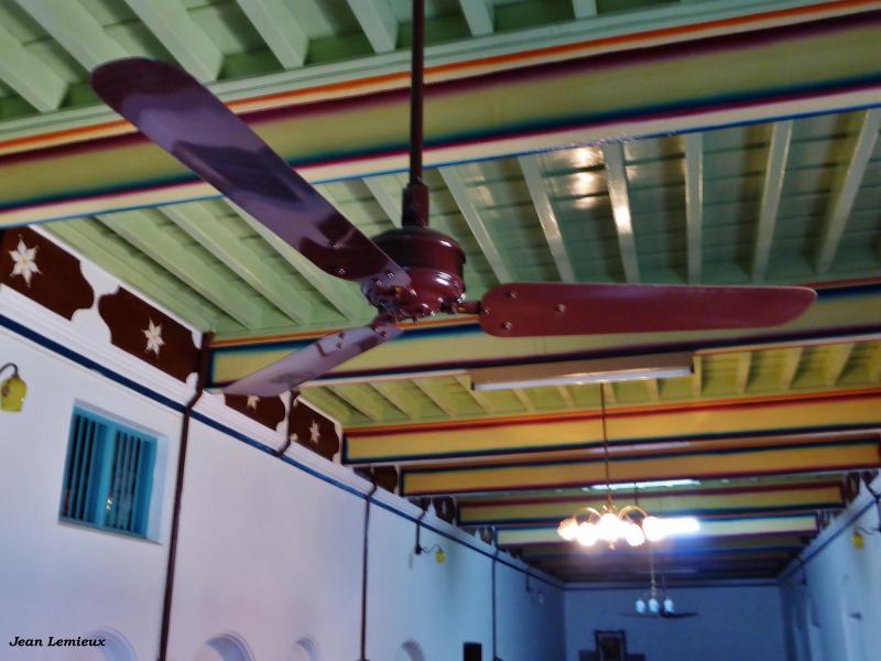 GEC Madras 140 cm