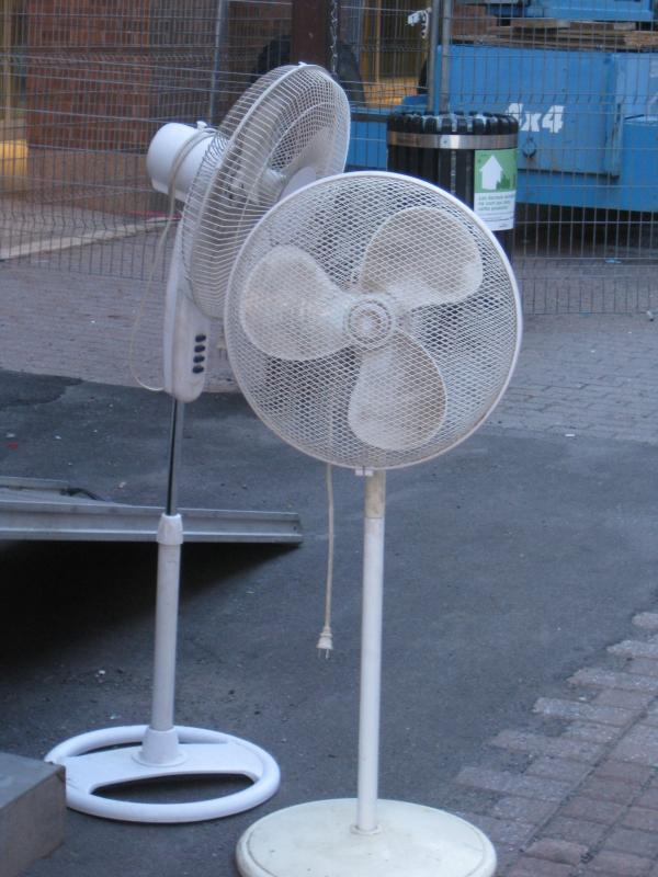 Honeywell Stand Fan : Honeywell  pedestal fan vcf member galleries