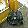 Honeywell Commercial Grade 14'' Floor Fan