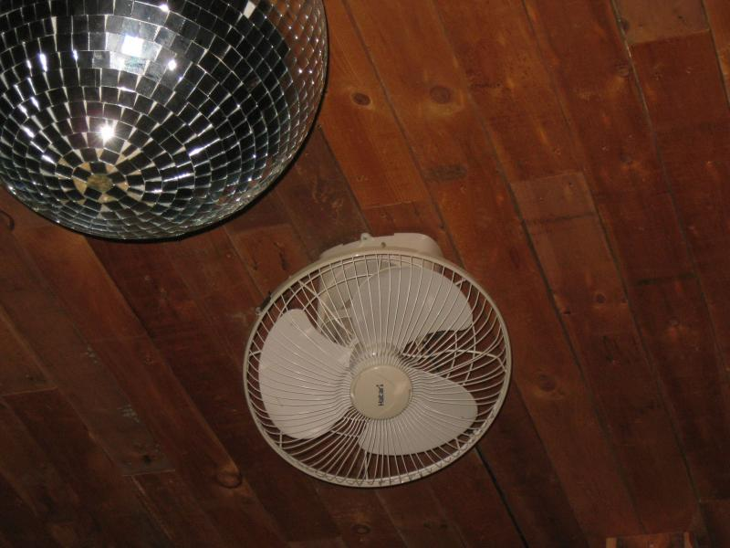 Hatari 16'' Orbit Fan by Jean2291 in Hatari