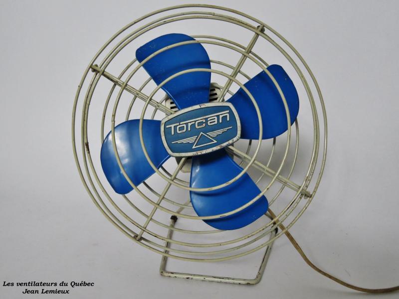 Torcan 10'' Desk Fan by Jean2291 in Torcan