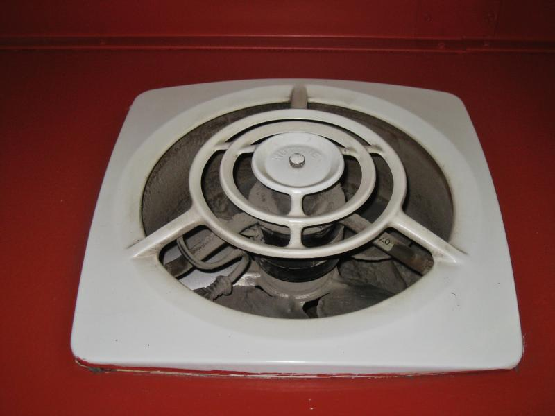 NuTone Exhaust Fan by Jean2291 in NuTone