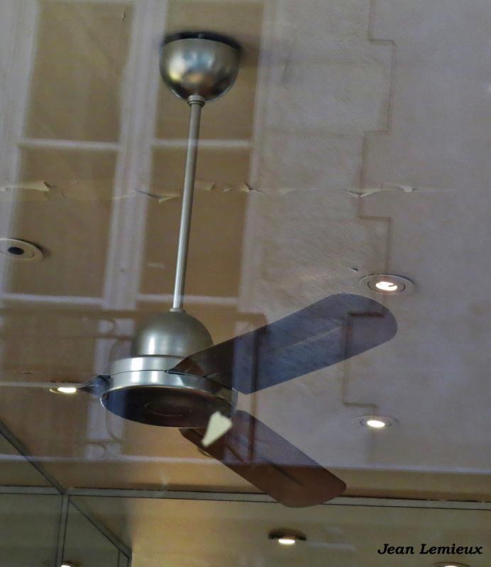 Vortice Nordik Design 1S 120 cm