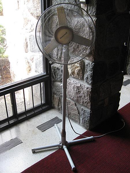 Honeywell High Velocity 16'' Pedestal Fan by Jean2291 in Honeywell