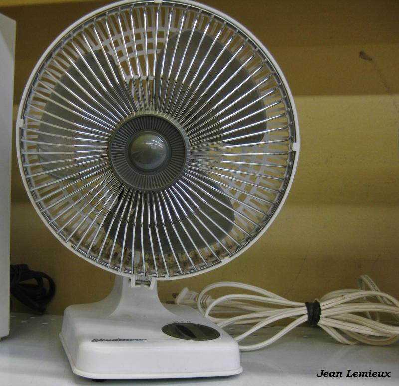 Windmere 7'' Desk Fan