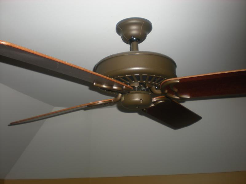 Casablanca Delta III VCF Member Galleries - Casablanca delta ceiling fan
