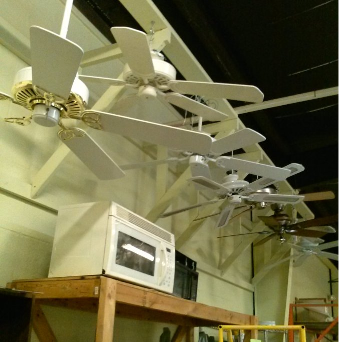Habitat 10-24-2012 | Vintage Ceiling Fans.Com Forums