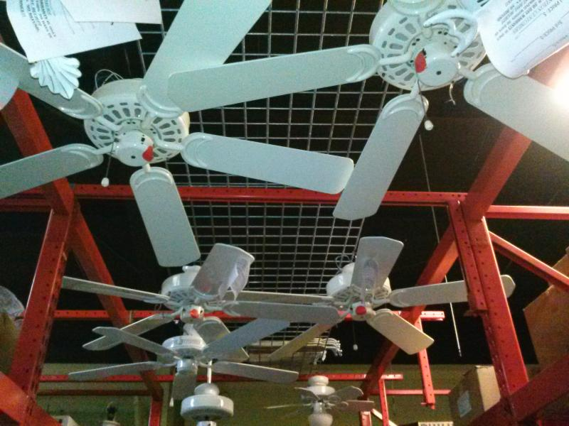 South florida ceiling fan sightings vintage ceiling fans forums hunter original galore aloadofball Image collections