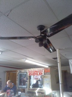 Unknown Pawn Shop Fan 1 by Adam D in Unknown