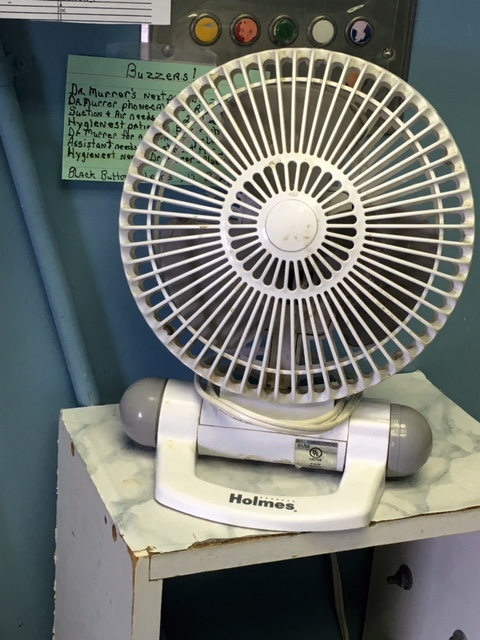 Holmes 7 inch desk fan by MattS in Holmes/Holmes Air