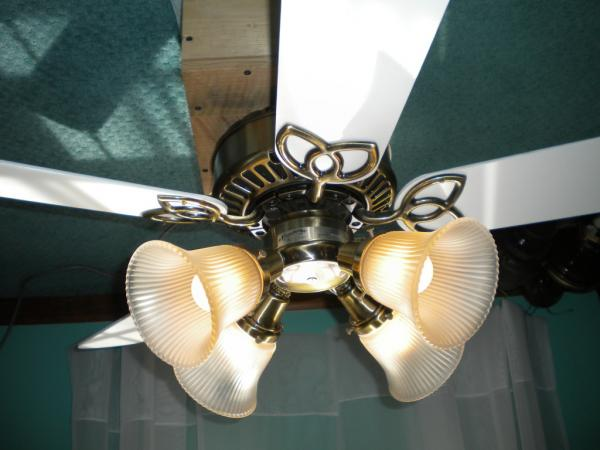 Casablanca Lady Delta Ceiling Fan VCF Member Galleries - Casablanca delta ceiling fan