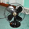 """Graybar Desk Fan (8"""")"""