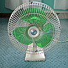 "Sears-Roebuck (McGraw-Edison) Table Fan (9"")"
