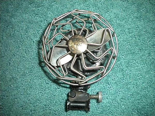 Trico Vacuum Fan 3 Quot Vcf Member Galleries