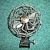 """Trico Vacuum Fan (3"""")"""