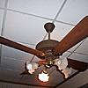 Fasco Charleston 52'' by Andrew G. in Fasco