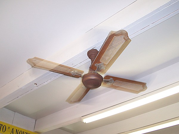 Encon Crompton Greaves High Breeze 42'' by Andrew G. in Crompton Greaves