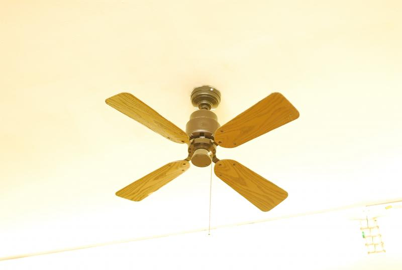 """Emerson Heat Fan 36"""""""