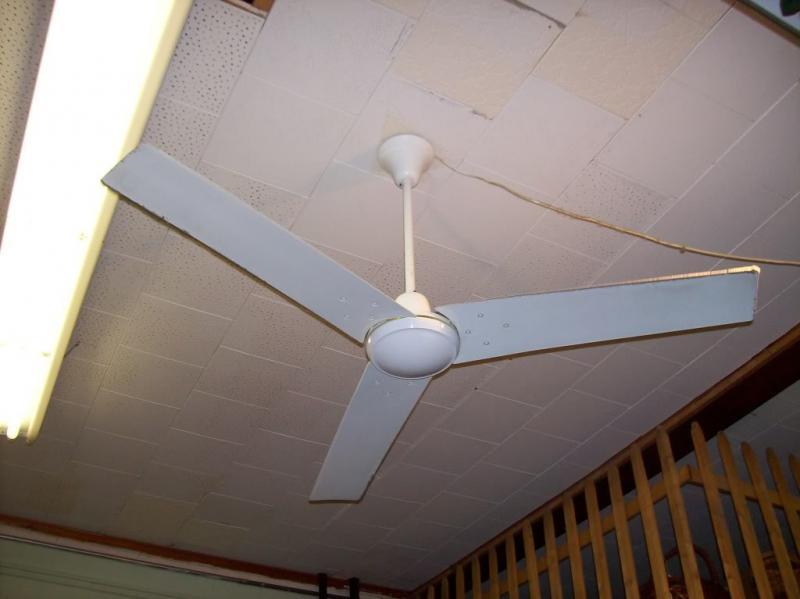 """View-Fan Industrial 56"""" by Andrew G. in View-Fan"""