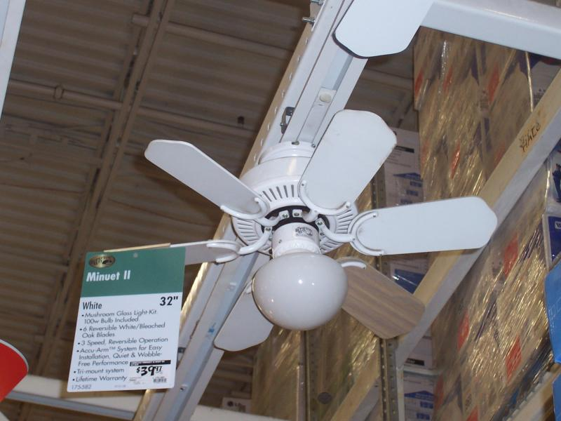 32 ceiling fan 18 inch hampton bay minuet ii smc dc32 vcf member galleries