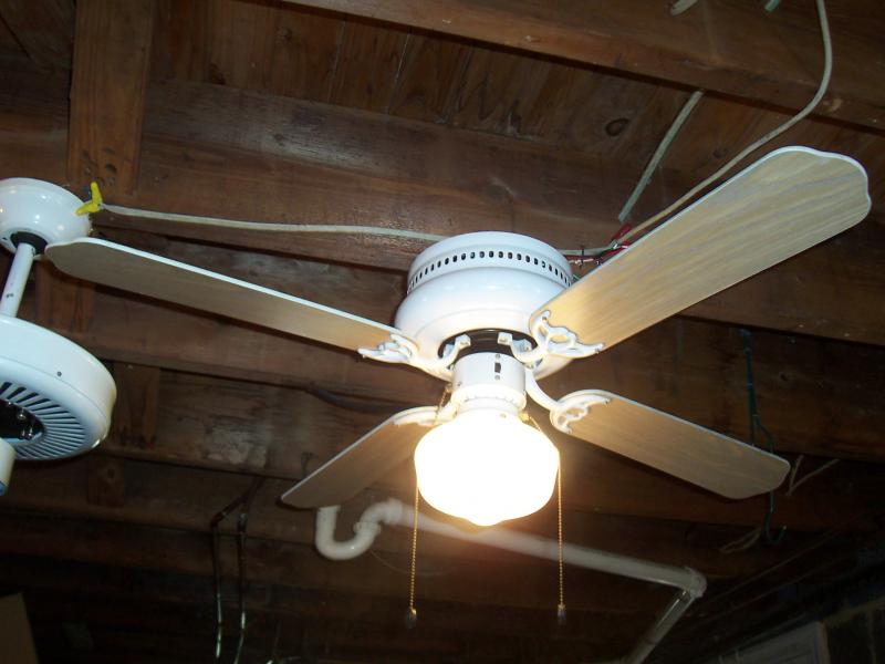 Old Hampton Bay Ceiling Fans Pranksenders