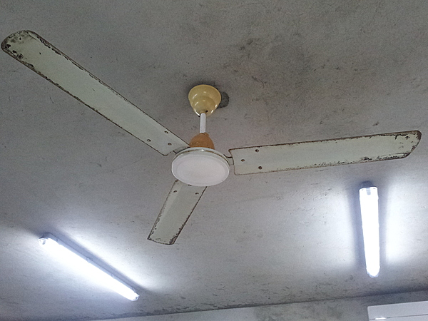 #49 SMC K56 1989 by The Tais in Ceiling Fans (tais)