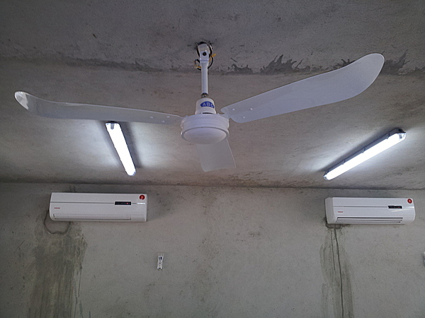 #28 ABC by The Tais in Ceiling Fans (tais)
