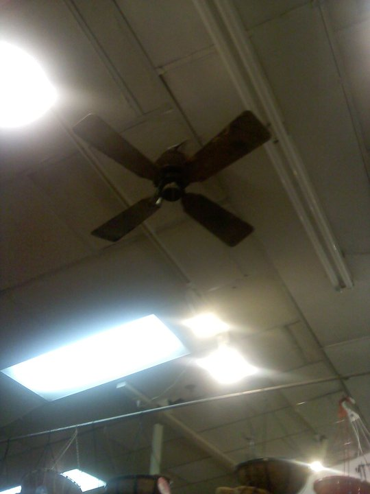 """Emerson Heat Fan 36"""" by fancollector12 in Emerson"""