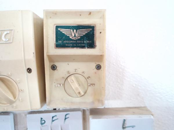 Wing Regulator by The Tais in Wing