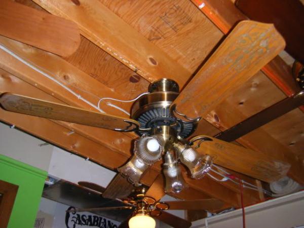 Sierra Ceiling Fan Vcf Member Galleries