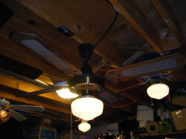 Lasko japanese top mount vcf member galleries - Japanese paddle fan ...