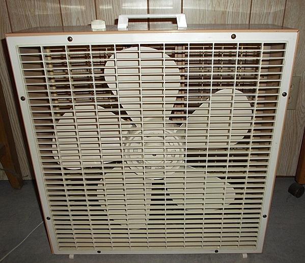Lakewood Box Fan : Lakewood s vcf member galleries