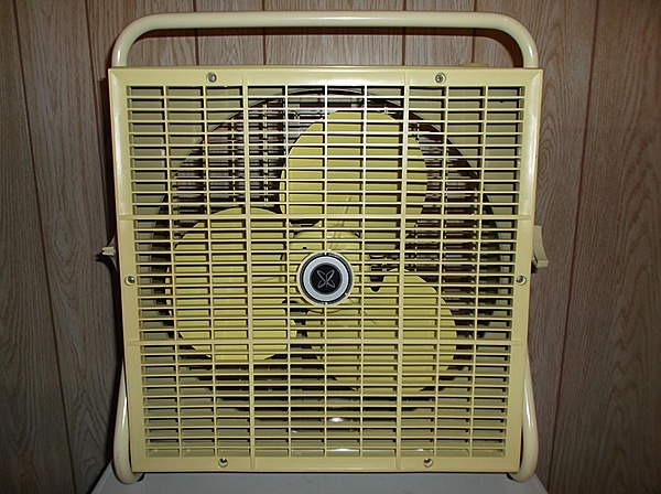 Sears Mini Box Fan W Stand Vcf Member Galleries