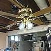 "Heritage 42"" by derek anthony in Heritage Ceiling Fans"