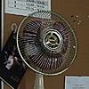 galaxy 12'' Desk Fan