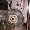Mastercraft 12'' Desk Fan