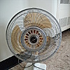 Sears 12'' Desk Fan by philippe1995 in Sears