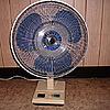 Superior 16'' Desk Fan
