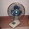 Electrohome 19 cm Desk Fan by philippe1995 in Electrohome